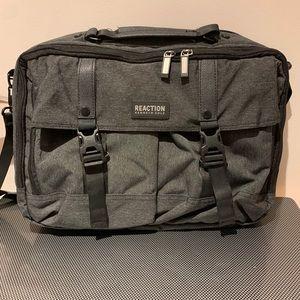 Kennth Cole REACTION messenger bag